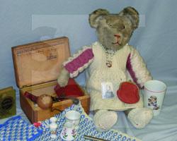 Teddy von Dora Neumann, SMG 2009/0517