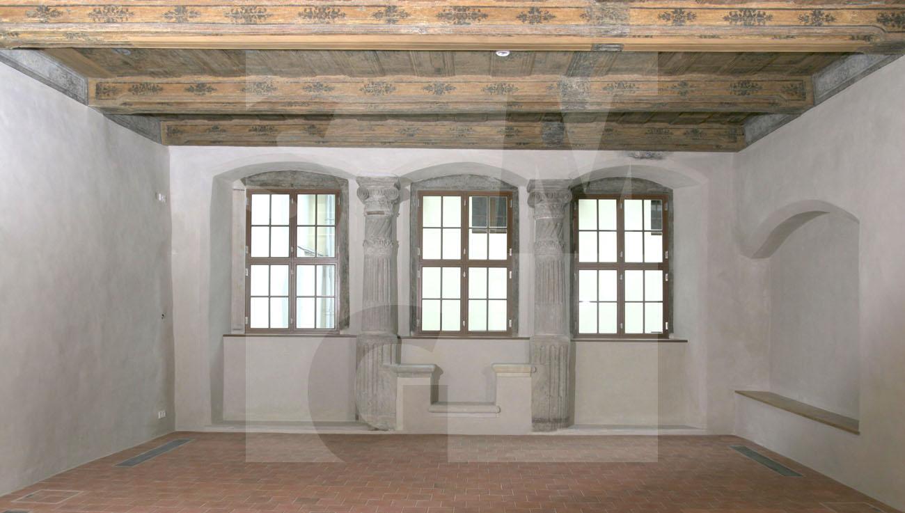 Titelbild Museumsgebäude
