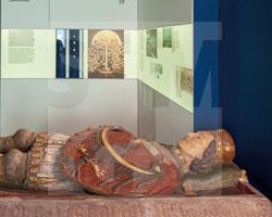 Grabplatte Heinrichs VI.