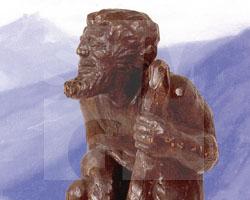 Rübezahl (Skulptur)