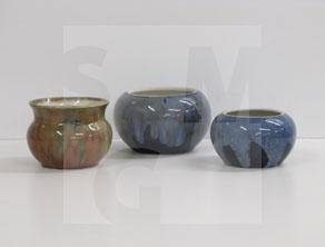 Moderne Keramik aus Bunzlau