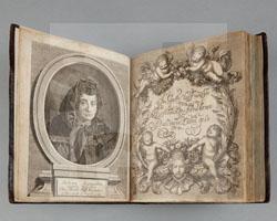 Justina Siegemund: Die Chur-Brandenburgische Hoff-Wehe-Mutter, Das ist: Ein höchst-nöthiger Unterricht, Von schweren und unrecht-stehenden Geburten … Cölln an der Spree 1690.