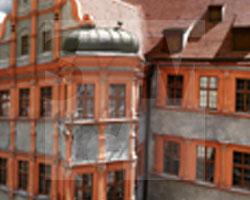 Neubau durch Wendel Roskopf