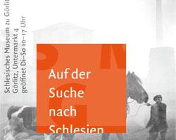 Auf der Suche nach Schlesien