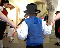 """Museumsfest """"10 Jahre Schlesisches Museum"""""""