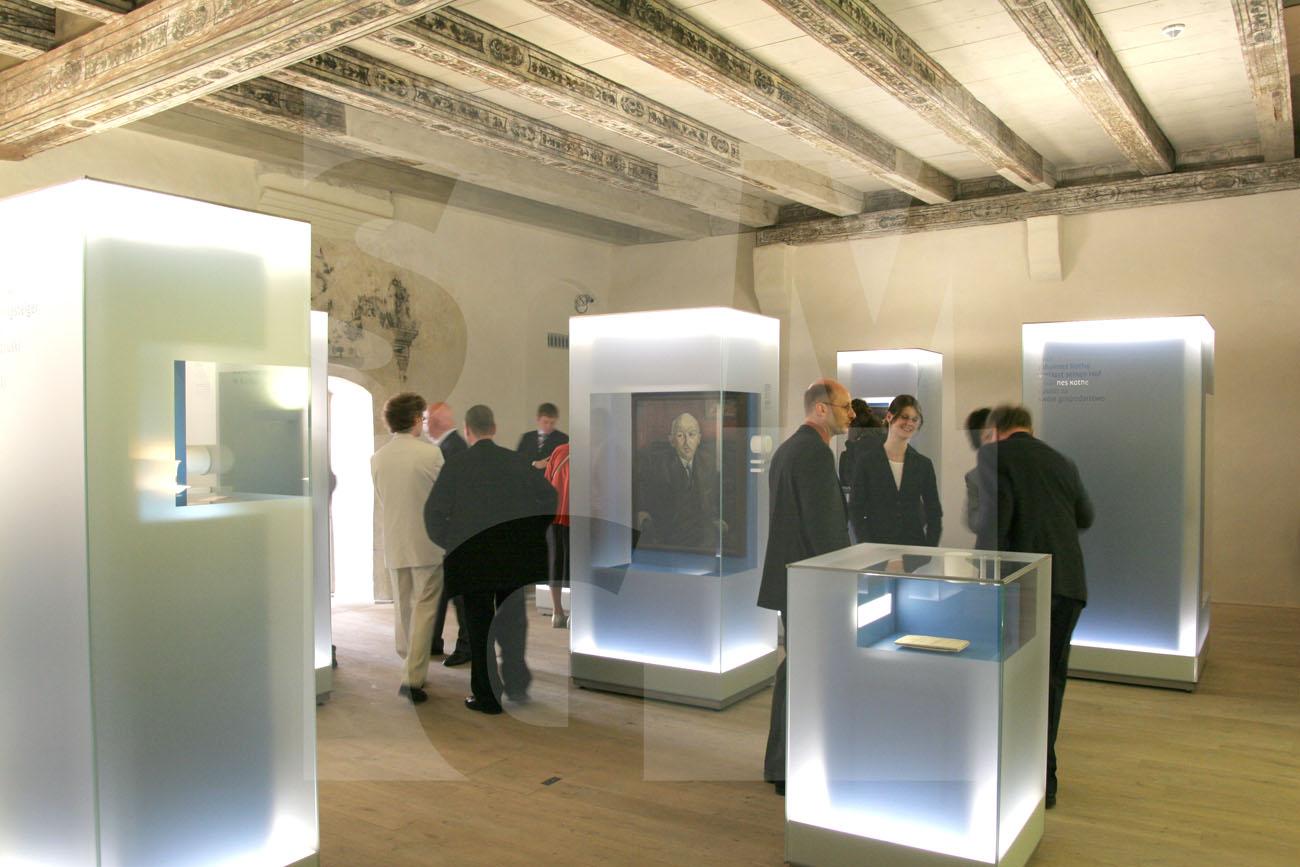 Hauptbild Ausstellungen