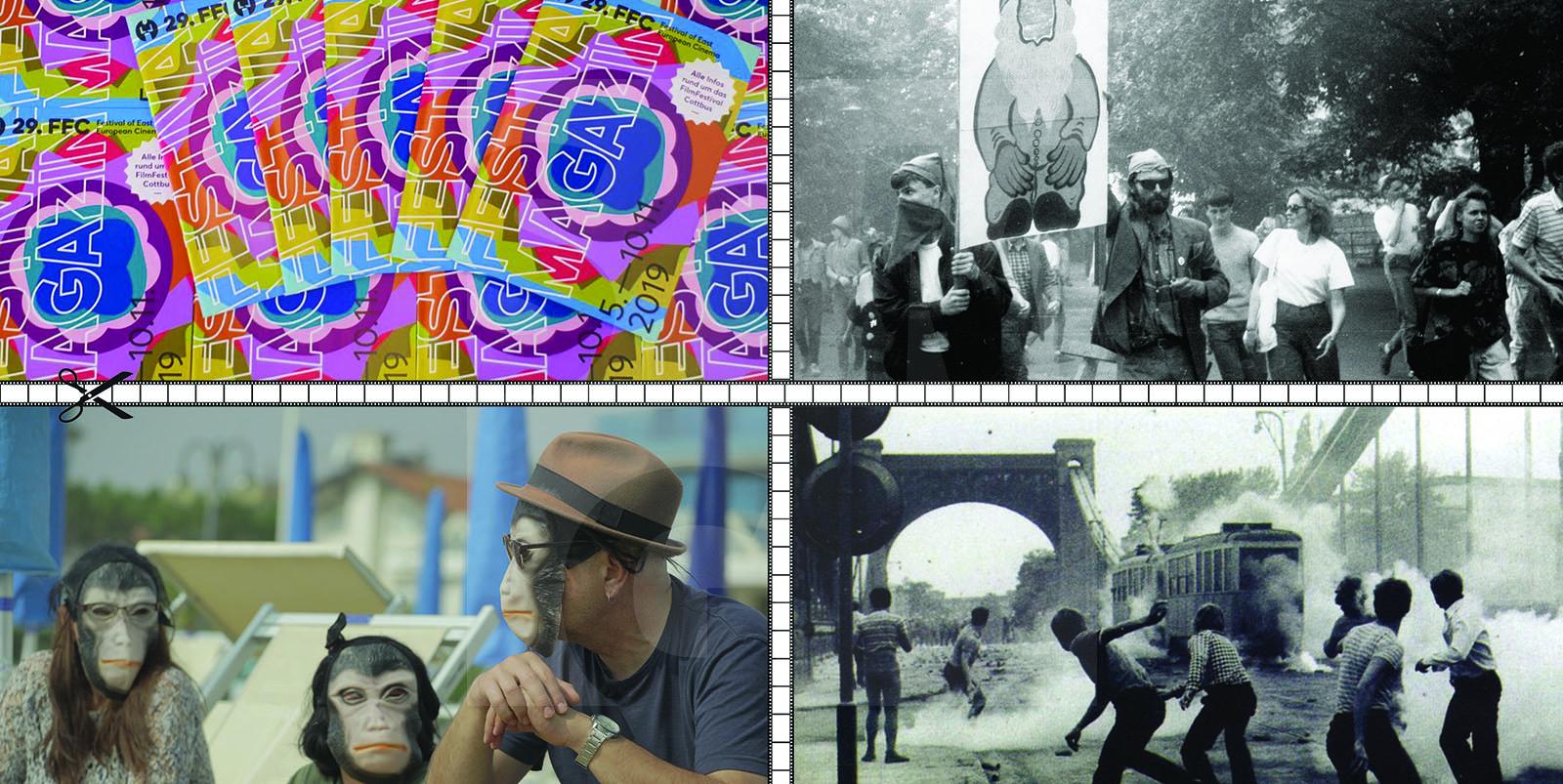 Hauptbild Breslau im Film