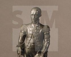 Reden-Statuette