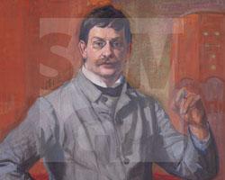 Wislicenus: Poelzig-Porträt