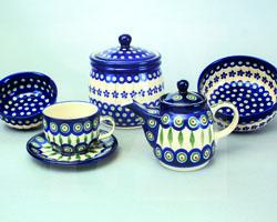 Bunzlauer Keramik nach 1945