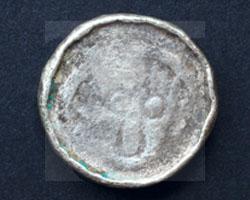 Denar Boleslaus II. von Polen, SMG 2002/0810a+b