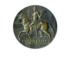 Medaille Gosen, Apokalypt. Reiter, SMG 2003/0879
