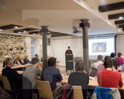 Academia Silesia 2019, Workshops, Fot. Haus Schlesien