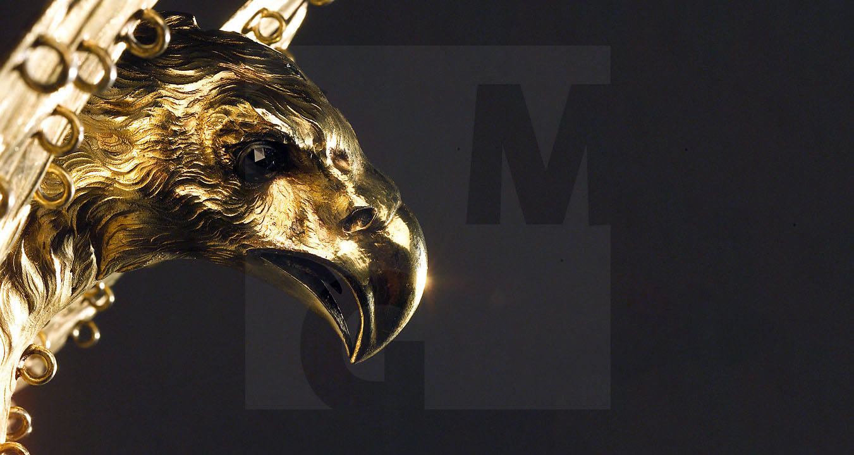 Adler der Breslauer Schützen