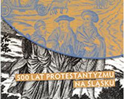 Begleitpublikation zur Reformationsausstellung in polnischer Sprache