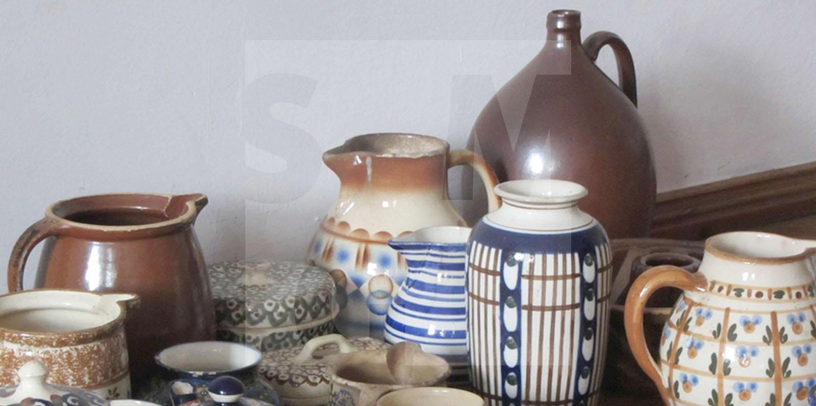 Hauptbild Bunzlauer Keramik