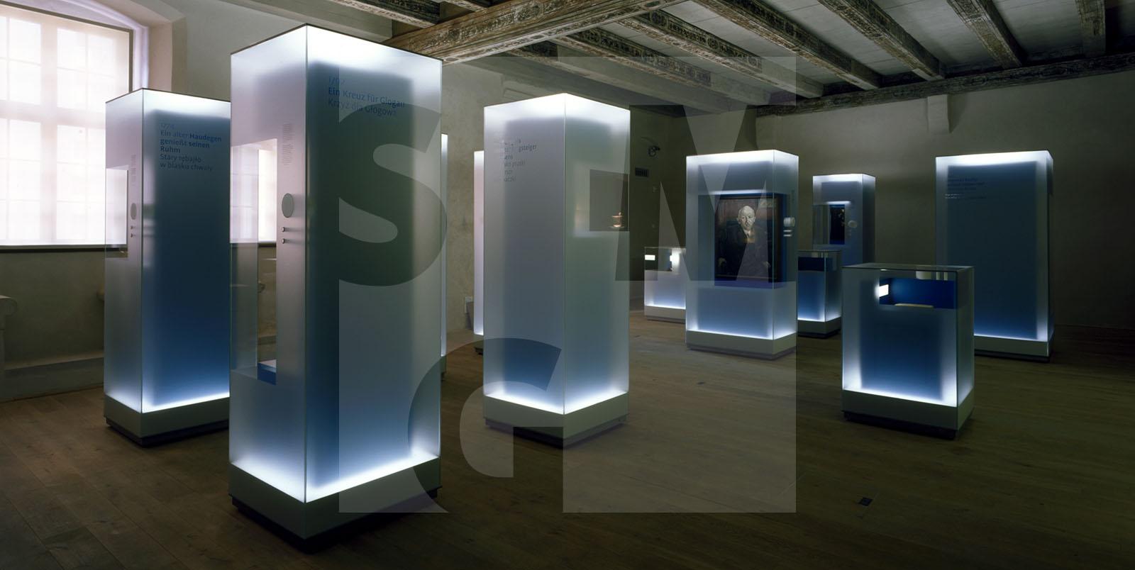 Hauptbild Dauerausstellungen