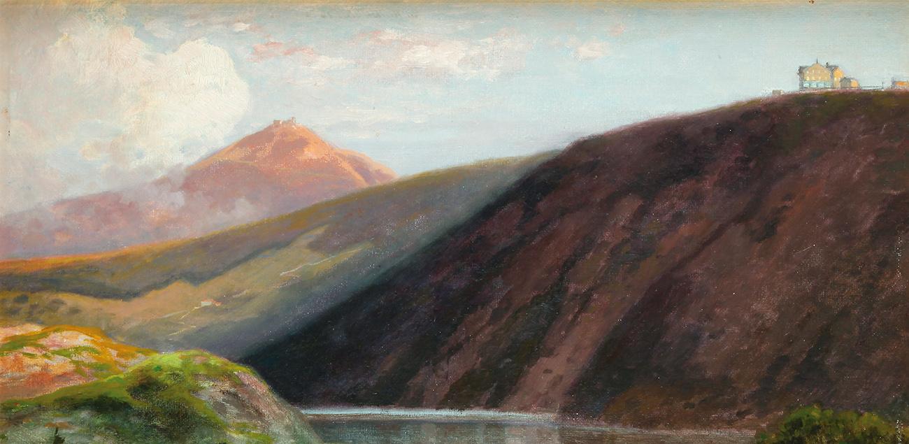 Inspiration Riesengebirge