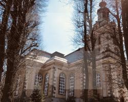 Kirche Kamienna Góra