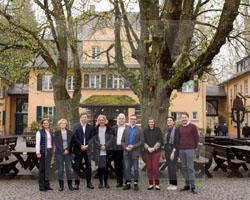 Kulturreferenten-Treffen im Haus Schlesien, April 2019, Fot. Haus Schlesien
