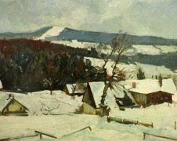 Alfred Nickisch