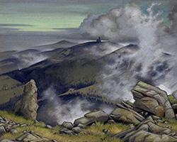 Pfohl Riesengebirge