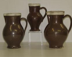 Die Sammlung Bunzlauer Keramik von Klaus Rosenthal, Foto 2
