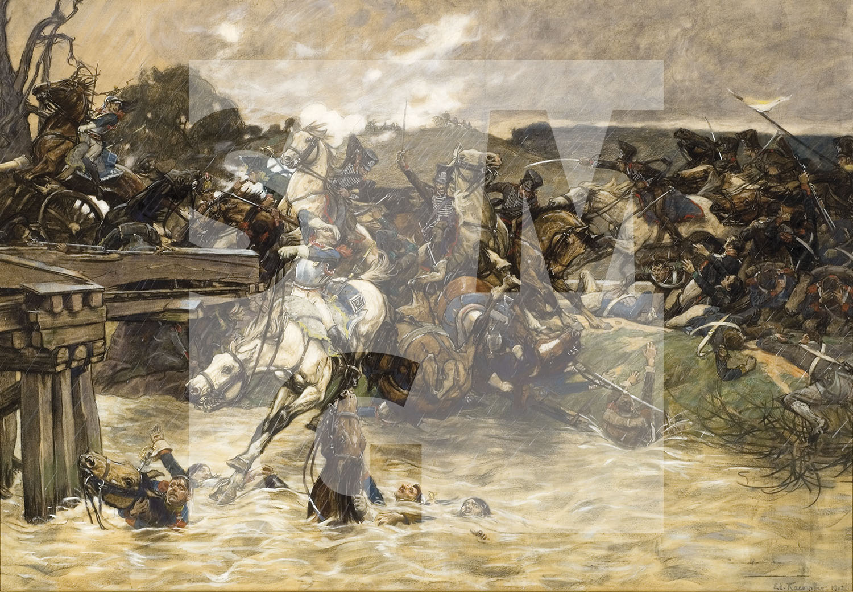 Schlacht an der Katzbach