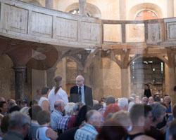 Schlesischer Kulturtag - Konzert Im Abendrot in der Kirche in Zeliszow am 31.08.2019, Fot. Fundacja Twoje Dziedzictwo (3)