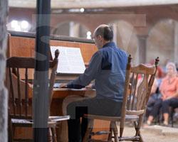 Schlesischer Kulturtag - Konzert Im Abendrot in der Kirche in Zeliszow am 31.08.2019, Fot. Fundacja Twoje Dziedzictwo (4)