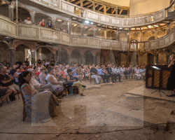 Schlesischer Kulturtag - Konzert Im Abendrot in der Kirche in Zeliszow am 31.08.2019, Fot. Fundacja Twoje Dziedzictwo (6)