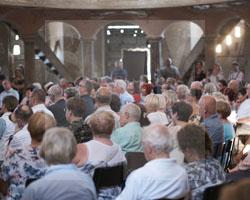 Schlesischer Kulturtag - Konzert Im Abendrot in der Kirche in Zeliszow am 31.08.2019, Fot. Fundacja Twoje Dziedzictwo (7)