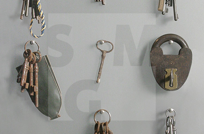 Schlüssel von vertriebenen Schlesiern
