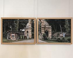 Unheimisch - Ausstellung in der Galerie Brüderstraße, 6.02-9.07.2020, Fot. ABormann (10)