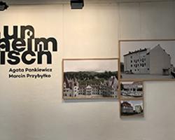 Unheimisch - Ausstellung in der Galerie Brüderstraße, 6.02-9.07.2020, Fot. ABormann (5)