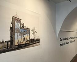 Unheimisch - Ausstellung in der Galerie Brüderstraße, 6.02-9.07.2020, Fot. ABormann (6)