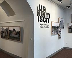 Unheimisch - Ausstellung in der Galerie Brüderstraße, 6.02-9.07.2020, Fot. ABormann (7)