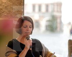 Internationale Messiaen-Tage, Literaturbrunch am 19.01.2010, Fot. Meetingpoint Music Messiaen (1)
