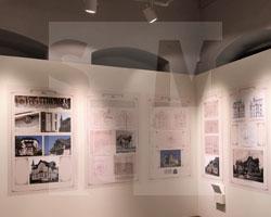 Ausstellung über Andreas Ernst im Muzeum Ziemi Klodzkiej, 18.05.2019-31.01.2020, Fot. ABormann (3)