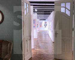 Ausstellung über Andreas Ernst im Muzeum Ziemi Klodzkiej, 18.05.2019-31.01.2020, Fot. ABormann (4)