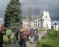 Grüssau - eine Barockperle in Schlesien, Fot. SMG
