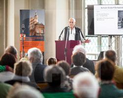 Eröffnung der Emil-Krebs-Ausstellung am 2.05.2019, Fot. Jakub Purej (4)