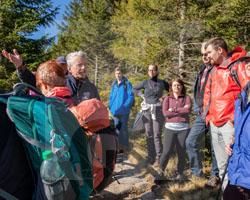 Herbstwanderung im Riesengebirge am 12.10.2019, Fot. Axel Lange (6)