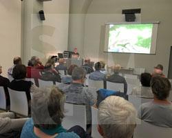 Tundra mitten in Europa - Vortrag von Andrzej Paczos über das Riesengebirge am 1.10.2019, Fot. SMG