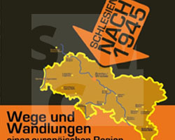 Schlesien nach 1945 - die Ausstellung wurde beim 29. FFC in der Stadthalle Cottbus präsentiert
